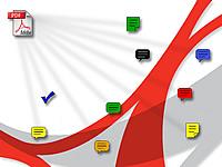 Adobe PDF maker