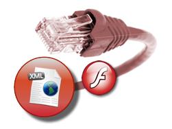 XML socket