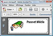 Tampon PDF
