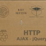 Http Ajax et jQuery