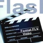Format FLV et vidéo avec Flash