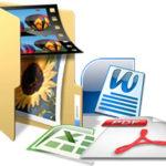 Référencement : les fichiers externes