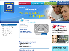 Les applications web