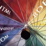Langages des standards du web