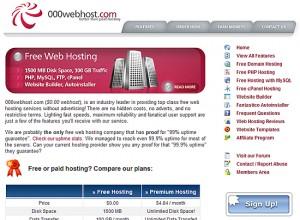 Webhost