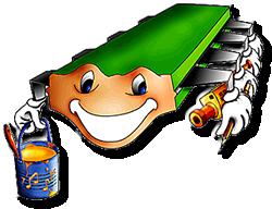 Logo Puce et Média