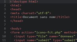 html-balises