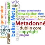 Référencement et métadonnées